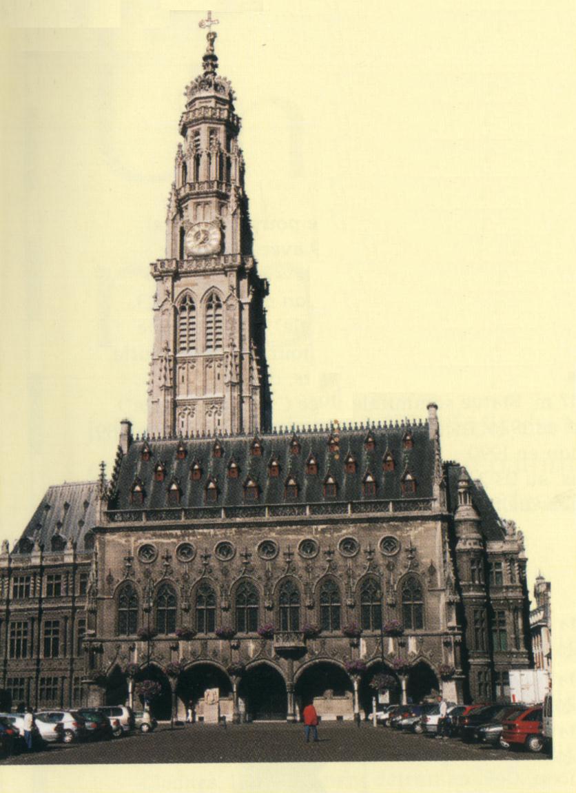 Arras   Beffroi (0) ...
