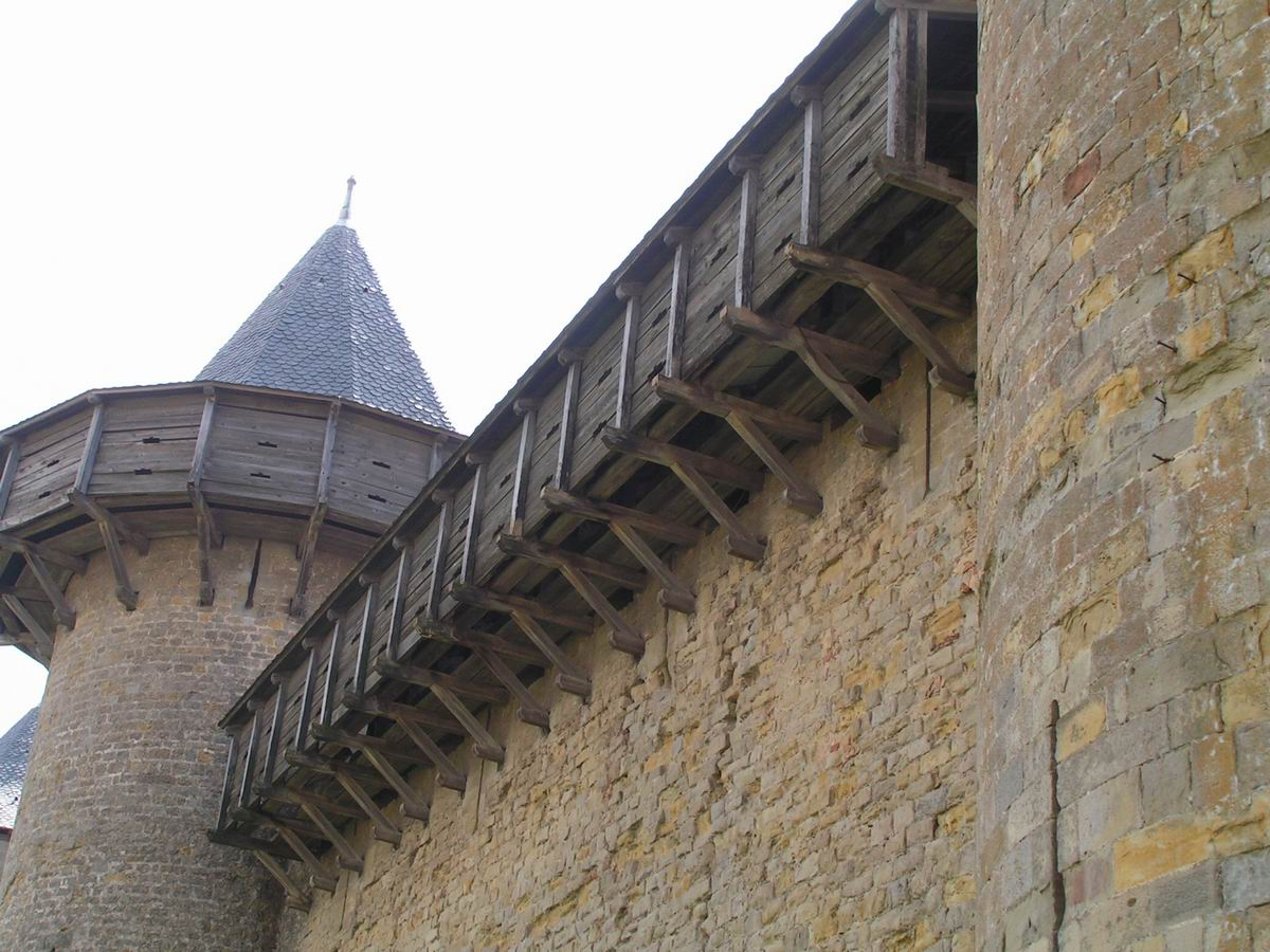 medieval architecture research paper