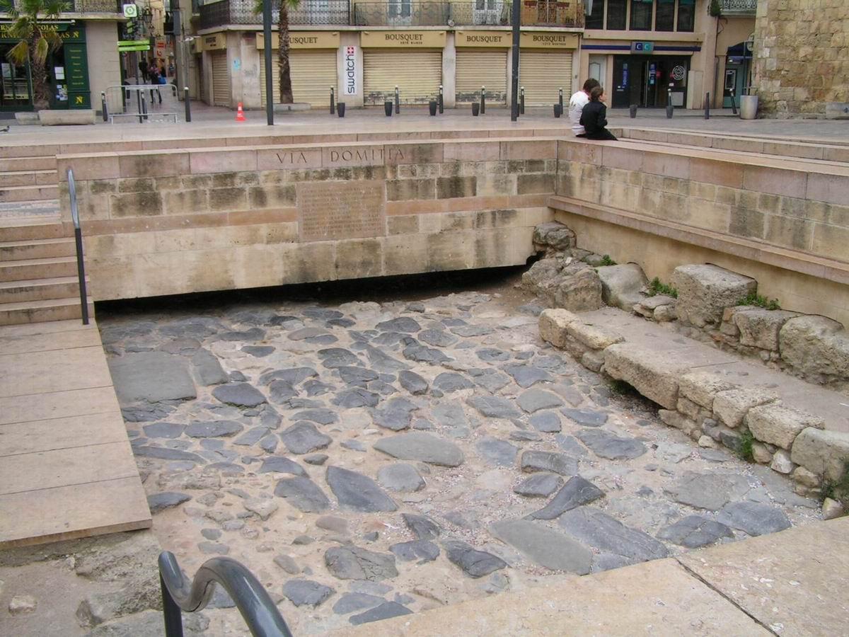 France Aude Narbonne