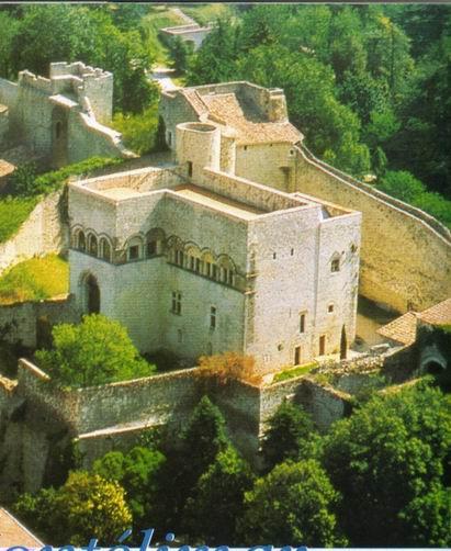 France drome montelimar chateau des adhemar - Office du tourisme de montelimar ...