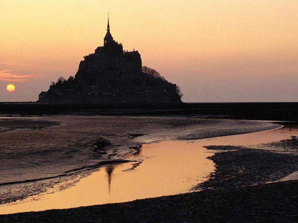 France manche mont saint michel - Office de tourisme du mont saint michel ...