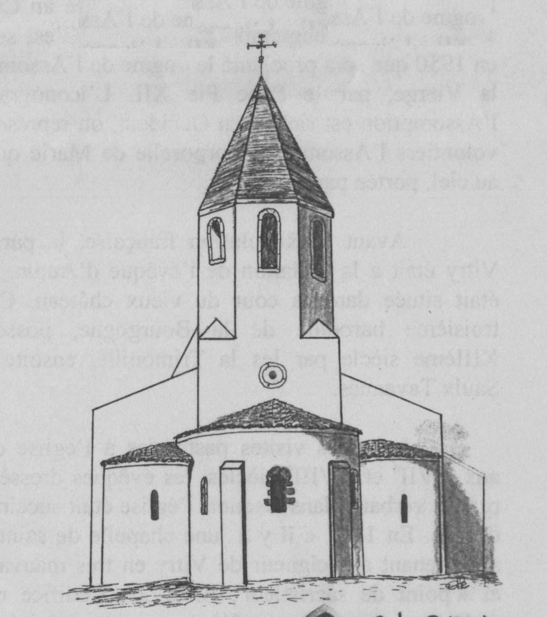 Dessin simple eglise - Eglise dessin ...