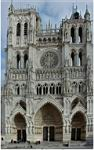 Amiens - Cath�drale Notre-Dame