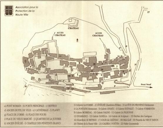 France vaucluse vaison la romaine - Office du tourisme de vaison la romaine ...