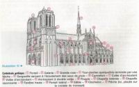 Illustration 03 - Cathedrale gothique