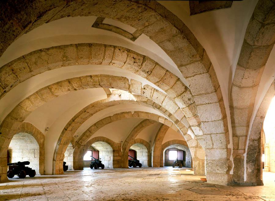 Portugal lisbonne tour de belem for Architecture lisbonne