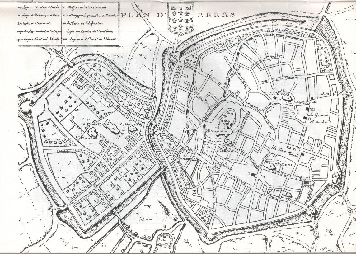 plan k Arras