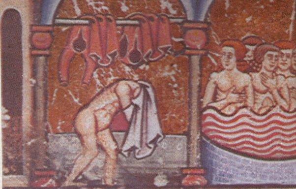 prostituée 18eme siecle
