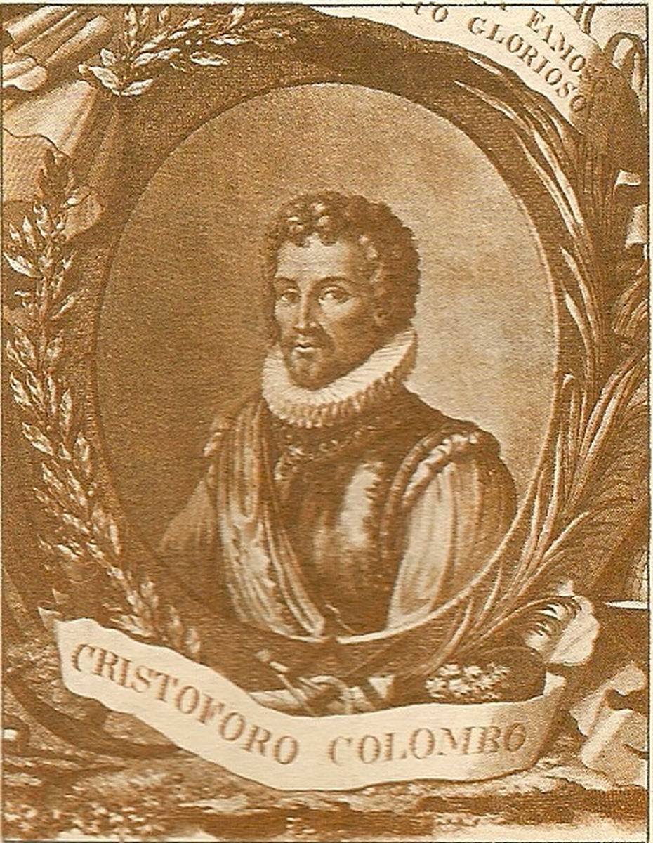 Qui a rencontre christophe colomb archimede ou gutenberg