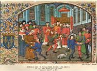 Robert, duc de Normandie, fonde une abbaye.jpg