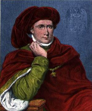 roi de France Charles VI le fol