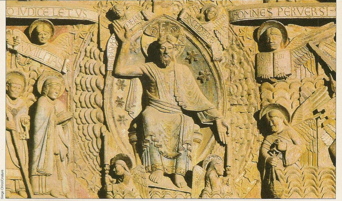 Grand Foyer De L Art Roman : L art roman n est pas ce que vous croyez